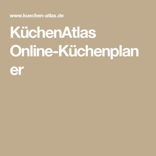 Marvelous K chenAtlas Online K chenplaner