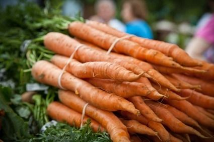 This is a guide about freezing carrots. Having some of your frequently used ingredients all ready to go when cooking can save time. With just a few simple steps you can freeze carrots for use later.