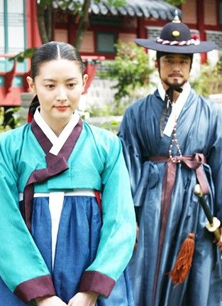 "Dae Jang Geum (Hangul: 대장금; hanja: 大長今;RR: Dae Jang-geum; MR: Tae Chang-gǔm; literally ""The Great Jang-geum""), also known as Jewel in the Palace, is a 2003 Korean television series.Starring Lee Young-ae in the title role, it tells the tale of an orphaned kitchen cook who went on to become the king's first female physician. 민종사관"