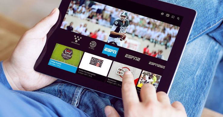 Sling TV, DirecTV Now, PlayStation Vue, and YouTube TV enable you to watch live TV without a cable subscription, but which is the best?