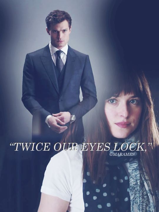 the feels! / Fifty Shades Of Grey / movie / Christian Grey ...