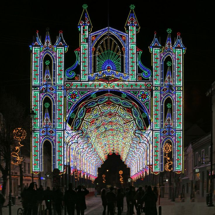 Cathedral of Light by Martin Weinreich on 500px Sibiu, Romania