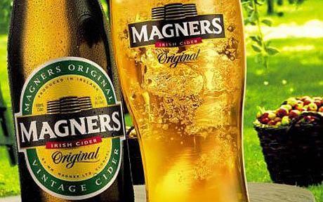We Irish love our cider!