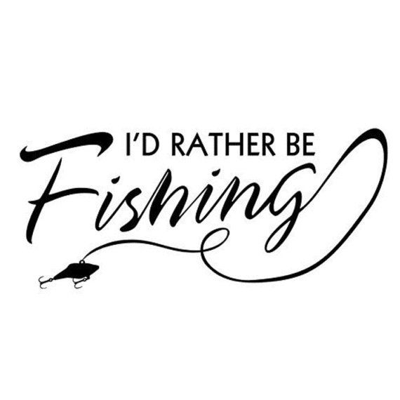 Fishing decal window decal by adsforyou on etsy 8 45