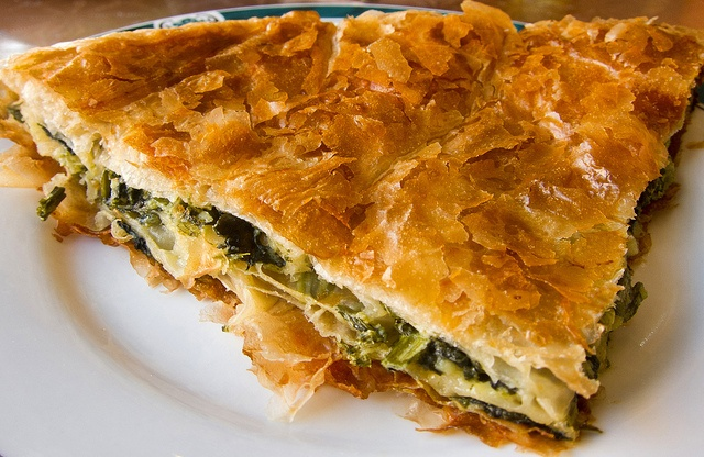 13 best images about recipes to cook on pinterest dishes for Albanian cuisine