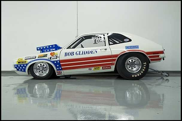 pro ford pinto | 1972 Ford Pinto Pro Stock 3 Time NHRA National Champion - Tango's ...