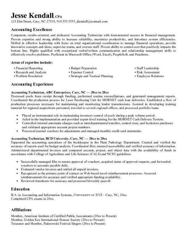 Health data analyst cover letter Find the best Data Analyst - Accounting Technician Resume