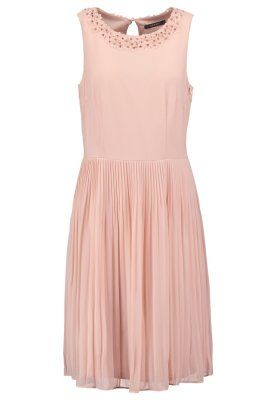 Esprit Collection Cocktail dress / Party dress - light pink for with free  delivery at Zalando