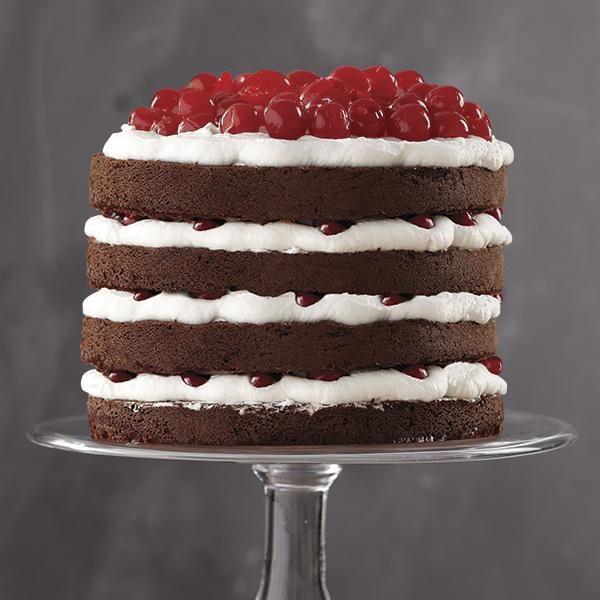 wilton 5 layer cake pan set instructions