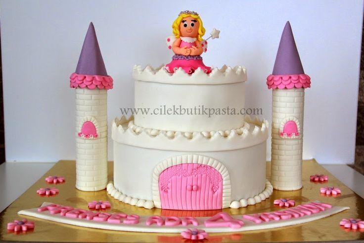 Bebeğimin Güncesi: Butik Pastalar - Doğum Günü Pastaları