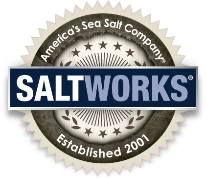 Saltworks is america 39 s sea salt company offering the for Epsom salt in french