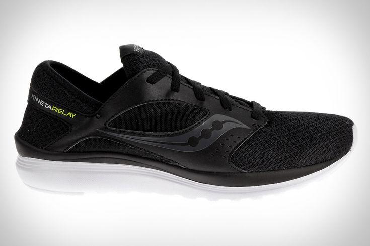 Saucony Kineta Relay Sneakers | Uncrate