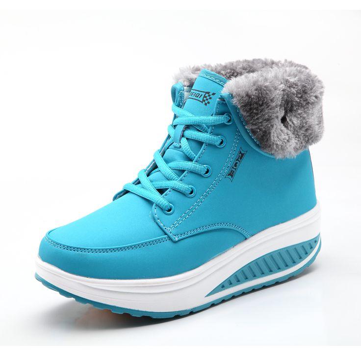 Купить товарСапоги женские 2016 Мода Зимние Сапоги Женская Обувь Новый Приход Снега Сапоги с Мехом Потепления Bottine Femme Плюс Размер 35 40 в категории Сапоги и ботинкина AliExpress.      США 5 = 35 ЕВРО = длина ноги 22 см = Стельки 22.5 см  США 6 = 36 ЕВРО = длина ноги 22.5 см = Стельки 23 см  США 6.5
