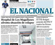"""Henrique Capriles: """"El revocatorio va este año y punto"""""""