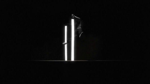 """Nuance / 2013 Travail sur l'image vivante musicale.  Musique : """"Ants"""" de EdIT / Planet Mu Records planet.mu"""