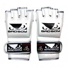 Bad Boy MMA Gloves Pro Series - White *NEW*