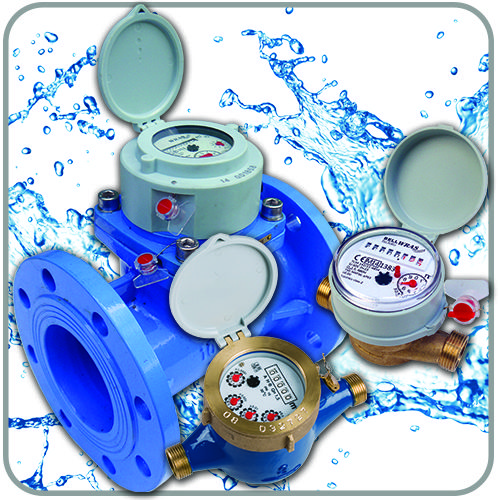 The VuAqua range of water meters includes a variety of styles based upon proven principals including; single-jet, multi-jet, Woltmann helix and irrigation which are suitable for domestic and industrial water measurement applications