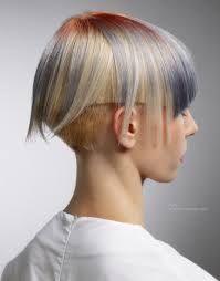 Mer enn 25 unike ideer om undercut ponytail p pinterest undercut ponytail girl google search urmus Images