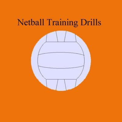 If you're looking for netball training drills tips this will help to become a successful netball player.