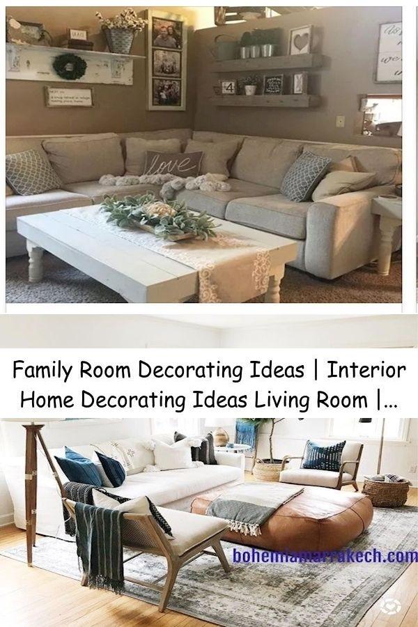Family Room Decorating Ideas Interior Home Decorating Ideas Living Room Decorating Ideas For Dra In 2021 Family Room Decorating Room Living Room