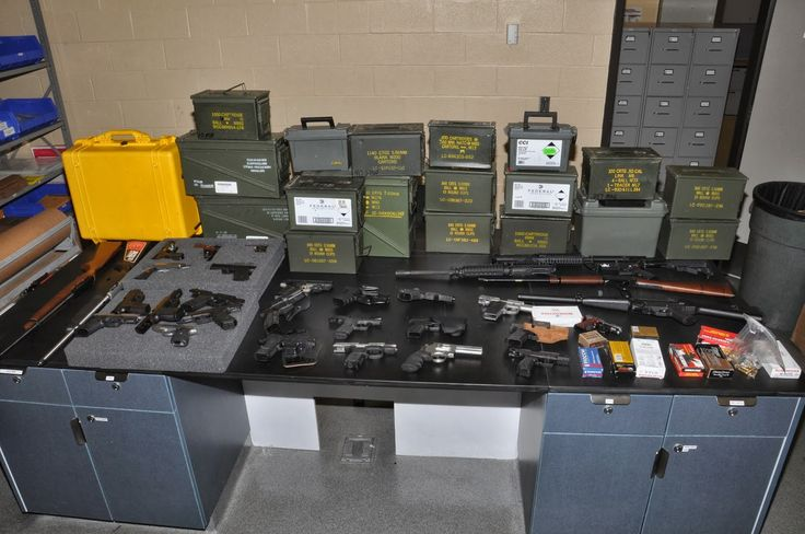 Database Shows What Military Equipment Your Local Police Department Has Been Stockpiling - Freedom Outpost