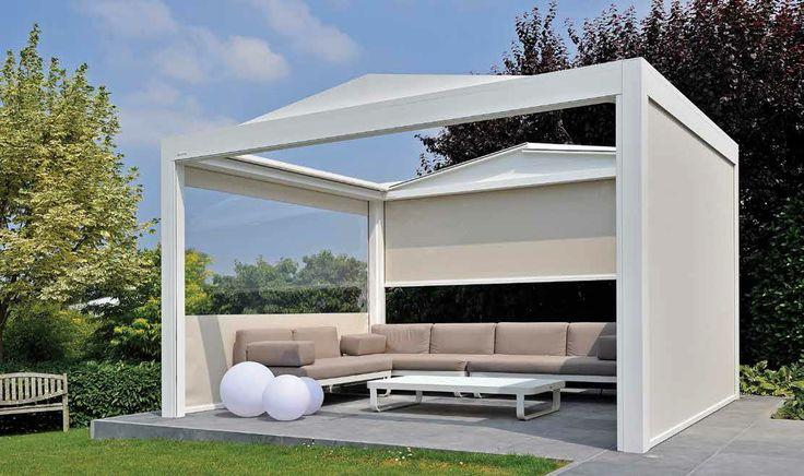 Brustor B 400 outdoor living