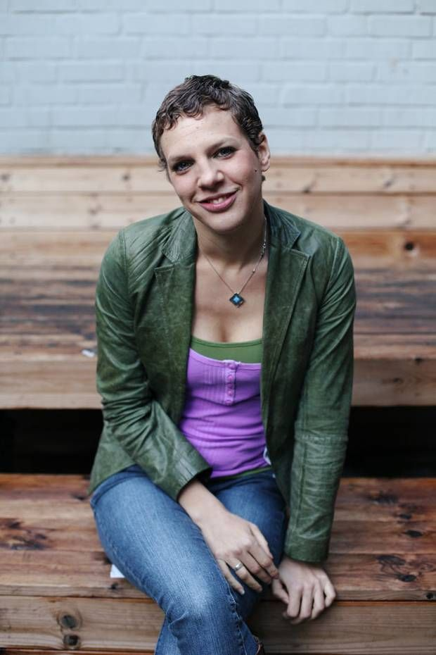 Francesca Martinez Funny people with disabilities are still missing from television comedy shows, argues a comedian who refuses to be defined purely by her cerebral palsy Francesca Martinez            Sunday 08 November 2009