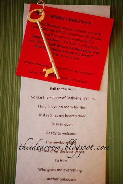 Best christmas gift poem ideas on pinterest