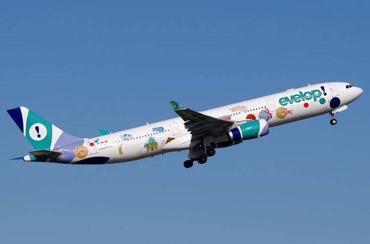 Evelop Air