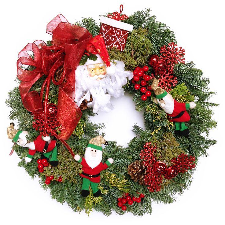 23 best christmas wreaths for sale oregon holiday wreaths images on pinterest holiday. Black Bedroom Furniture Sets. Home Design Ideas