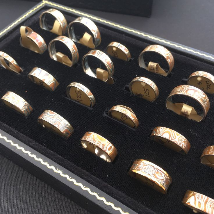 LTS is at the Ann Arbor State Street District Art Fair, booth b5060, on Williams St east of Maynard. Come check out TONS of new products not yet listed on our website, and get your perfect piece of bling! #artisanjewelry #metalsmith #mensring #mensband