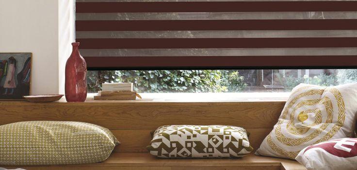 Las cortinas Twinline™ Hunter Douglas, además de cubrir tus ventanas, son cortinas modernas que  te permiten disfrutar del paisaje exterior, manteniendo la intimidad de tus espacios, y entregando un excelente control del ingreso de luz, dependiendo de las necesidades del ambiente y de sus ocupantes. Las cortinas Twinline™  Hunter Douglas son ideales para la decoración de casa específicamente para la decoración de salas y cuartos. @hunterdouglasco #desing #house #style #spaces #decoration