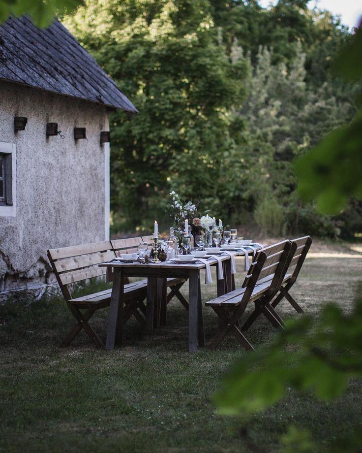 Elizabeth Kirby (@local_milk) • Sweden Slow Living Retreat