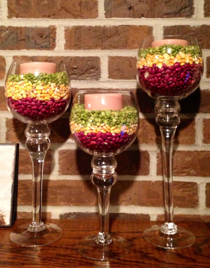 Best images about candle decoration on pinterest
