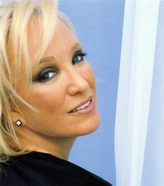 Tanya Tucker - Oct. 10, 1958 Country music singer