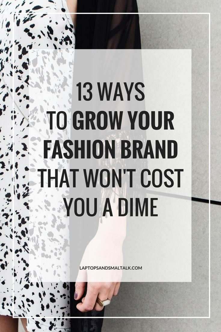 13 Ways to Grow Your Business When
