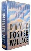 Infinite Jest, by david foster wallace. READ THIS