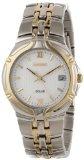 Seiko Men's SNE170 Dress Solar Classic Watch