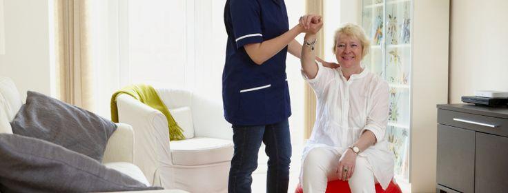 ¿Qué ventajas e inconvenientes tiene la fisioterapia a domicilio? ¿qué precauciones debemos tomar?