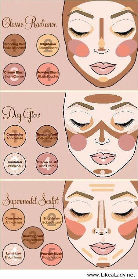 Best 25+ How to use makeup ideas on Pinterest | Make up tutorial ...