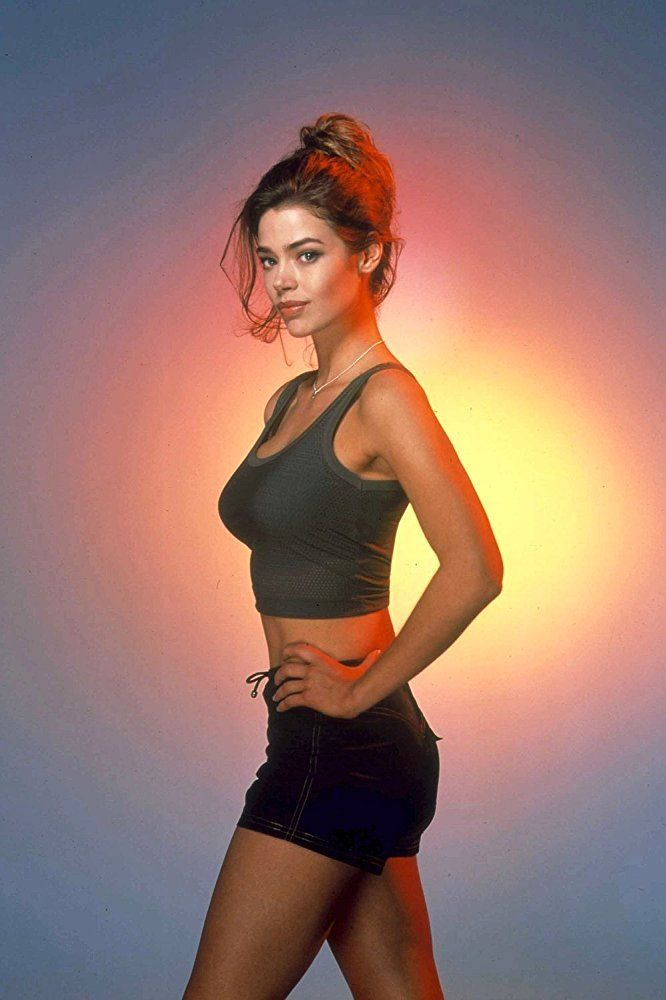 Pin On Denise Richards