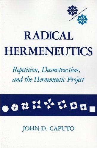 Hermeneutics and Critical Hermeneutics: Exploring ...