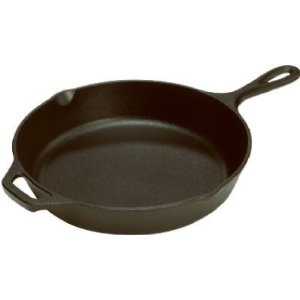 Nothing cooks like a cast iron