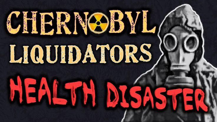 Chernobyl Liquidators Health Research