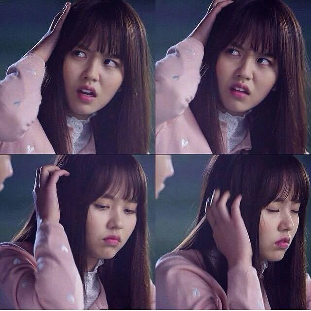 Who Are You: School 2015 Eun-bi