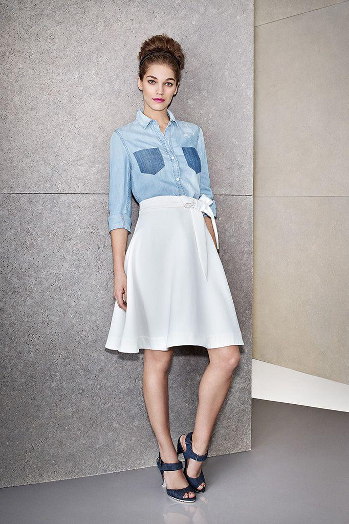 Miss Sixty: tendências primavera 2015