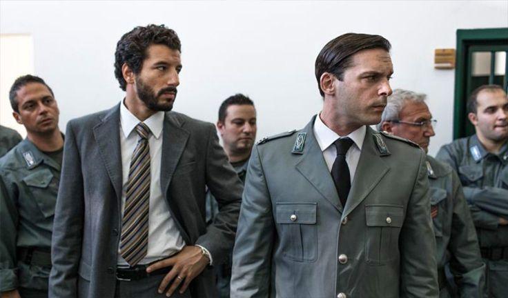 """#festivalcinedelima """"Like the wind"""" (Come IL Vento - 2013). Director: Marco Puccioni. Duración: 110 min. País: Ita - Fra."""