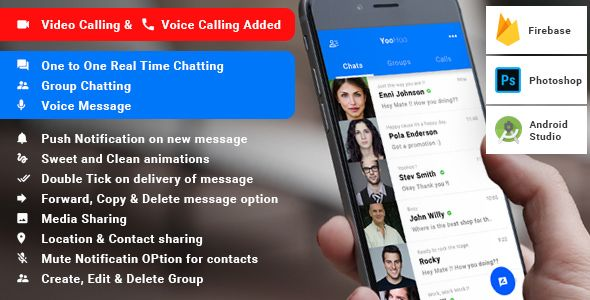 Pin On Video Chat App