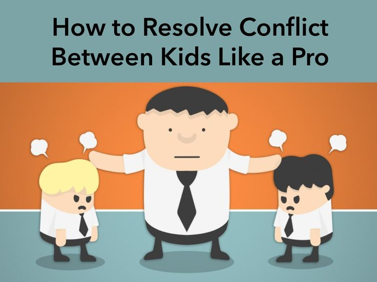 conflicts can be constructive as well I have compiled seven guidelines for constructive conflict management i have  tried to pick out the most helpful advice that can be given to people who are.