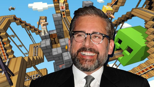 Will Steve Carell Play Minecraft? http://filmanons.besaba.com/will-steve-carell-play-minecraft/  Steve Carell may be the first star to sign on to play Minecraft for the big screen! Warner Bros. Pictures and Mojanghave reportedly found a likely star for the upcomingMinecraftmovie. According toVariety, Steve Carrellis being eyed to headline the video game adaptation that is set to hit theaters May 24, 2019. Carell would presumably be […]